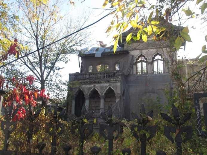 Agonia nu doar a unei case, ci a majorității caselor vechi din București