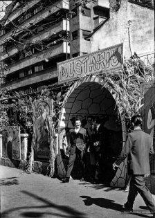 Mustărie, București, 1960