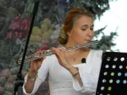 Cristina DUMITRESCU | Flaut | 15 Oct
