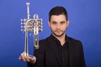 Tavi BOGDAN | trompeta | 25 sept, 29 oct