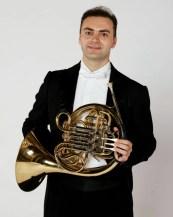 Sorin LUPASCU | corn francez | 8 oct