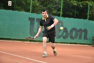 Rezumat Intalniri Weekend 13 - 14 mai Tenis de Camp Sports Events primavara 2017 Foto 11