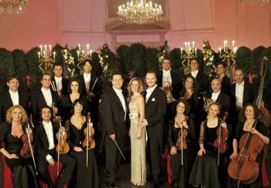Imperial Christmas Gala 2017, 23 decembrie
