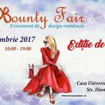 Bounty Fair #30: Editie magica, de Craciun