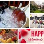 Valentine's Day la The President