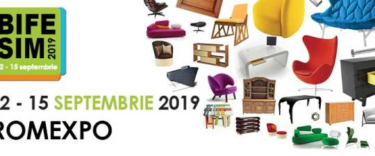 BIFE-SIM 2019
