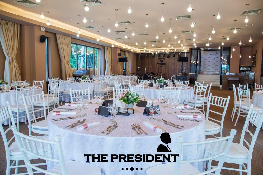The President