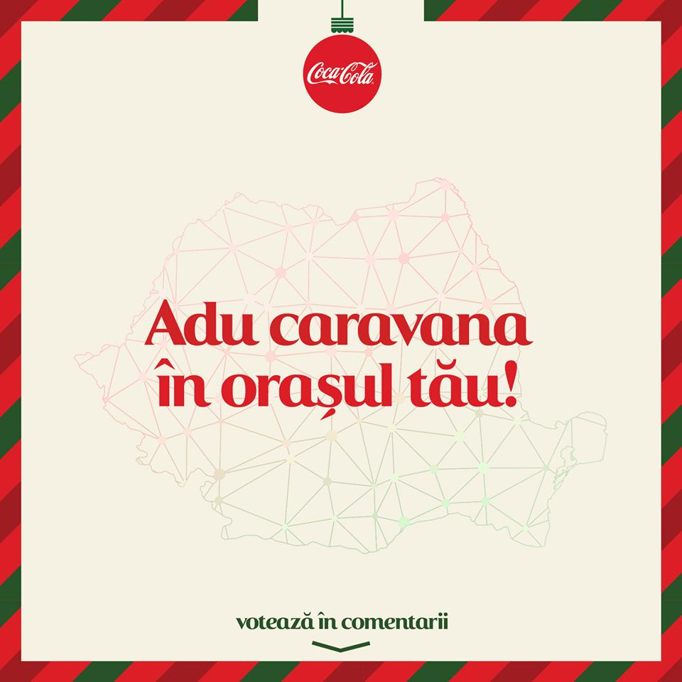 Caravana Coca Cola 2019