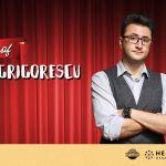 Vlad Grigorescu vine la FOOL de VARĂ si Hop Garden