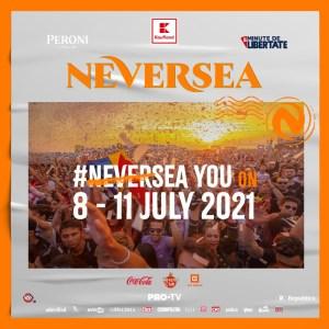 Neversea 2021 la Neversea Beach