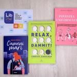 LibFest, maraton pentru iubitorii de carte – 130 de lansari si dialoguri cu autorii momentului.