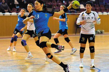 CSM Bucuresti SCRIE ISTORIE! S-a calificat in Final Four-ul Ligii Campionilor la handbal feminin!