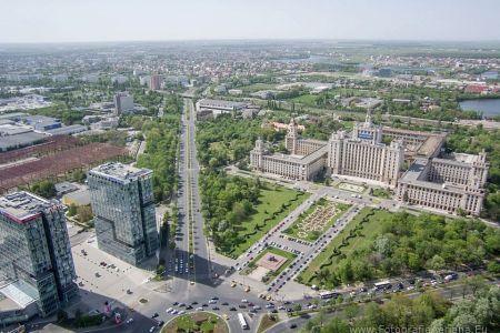 Nu trebuie sa le ratezi! Cele mai tari evenimente ale primaverii in Bucuresti!