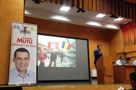 Harta candidatilor PENALI din Bucuresti! Sectoarele 6 si 5 dau tonul!