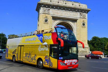 De cand RATB-ul are numai rable, tot mai putini vor sa-si faca reclame pe autobuze! Veniturile au scazut anul trecut!