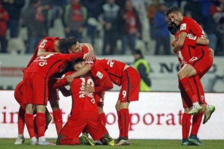 Dinamo a reusit primul transfer al verii!