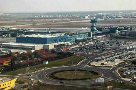Autoritatile anunta cea mai mare investitie din Romania: Un miliard de euro pentru noul terminal al Aeroportului Otopeni