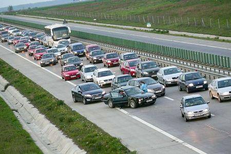 Acum s-au gasit! Nici nu a inceput bine sezon estival ca Autostrada Soarelui intra in reparatii!