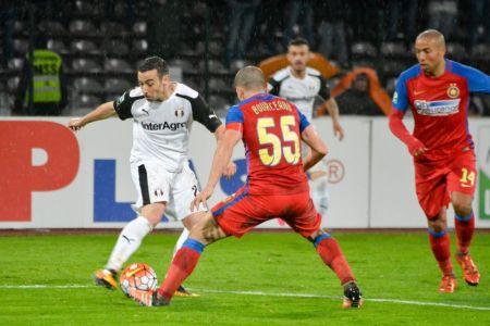 Steaua a scos la vanzare biletele pentru Champions League!