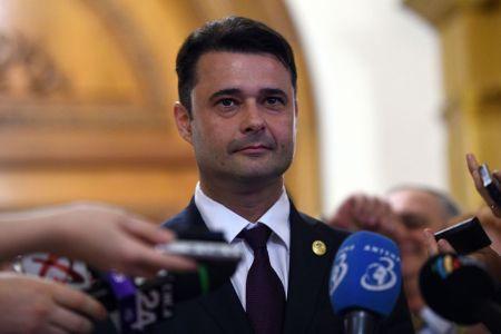 Primarul Sectorului 5 anunta ca va DARAMA zidurile Casei Poporului!