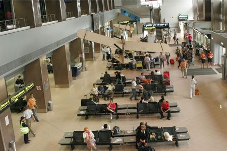 Aeroporturi Bucuresti anunta un profit record