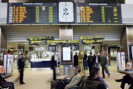 A coborat dintre ZEI: Un fost ministru este SOCAT de preturile mari de pe Aeroportul Otopeni!