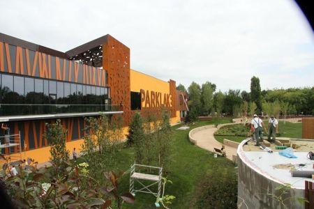 Deschiderea mall-ului Park Lake a scumpit apartamentele in Titan si Vitan cu peste 12.000 de euro!