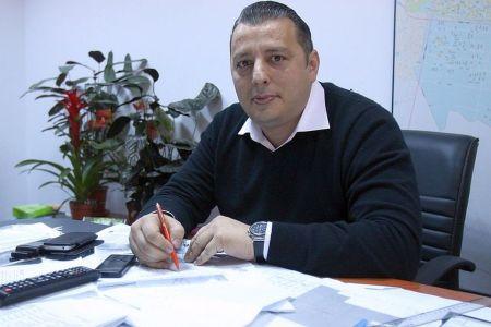 Proaspat intrat in politica, Stefan Florescu va conduce campania PMP la Bucuresti!