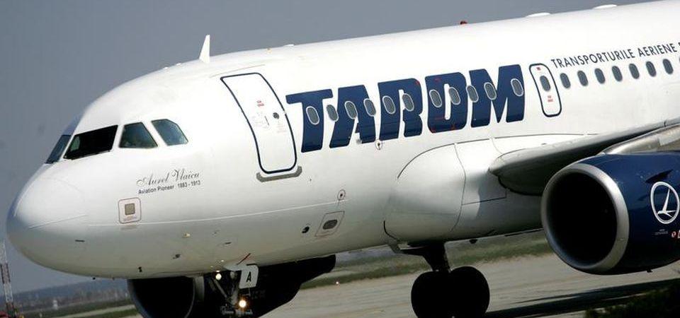 Cursa Tarom pe ruta Bruxelles-Bucuresti, la bordul careia se afla ministrul Apararii, anulata din cauza problemelor tehnice