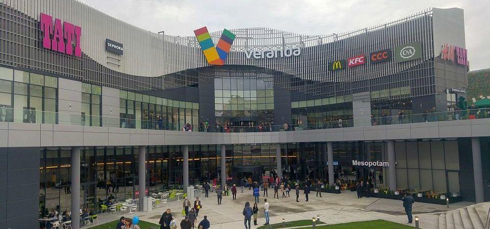 Primaria Sectorului 2 muta o parte din servicii la mall