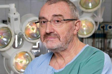 Celebrul doctor Ioan Lascar trimis in judecata de DNA! Alti sefi ai Spitalului Floreasca sunt acuzati