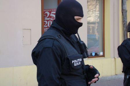 Descinderi masive in aceasta dimineata in Bucuresti si alte cinci judete