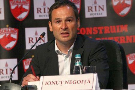 Probleme in paradisul fiscal al fratilor Negoita! Perchezitii privind insolventa clubului Dinamo!