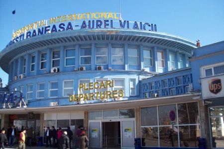 Ministrul Transporturilor anunta REDESCHIDEREA Aeroportului Baneasa!