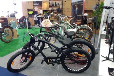 Primaria Capitalei a anuntat lista oficiala a magazinelor din care se pot cumpara biciclete cu vouchere