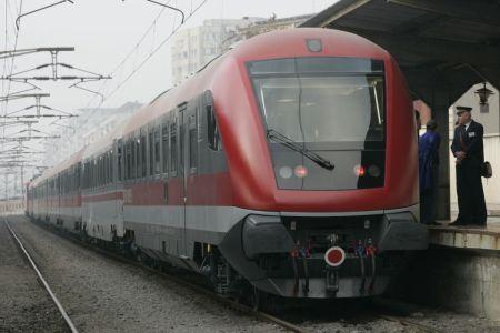 CFR introduce din iunie un tren Bucuresti-Istanbul! Va circula cu 200 km/h!