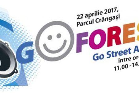 Festival de ARTA si CULTURA URBANA in Sectorul 6, in week-end! Vezi programul complet!