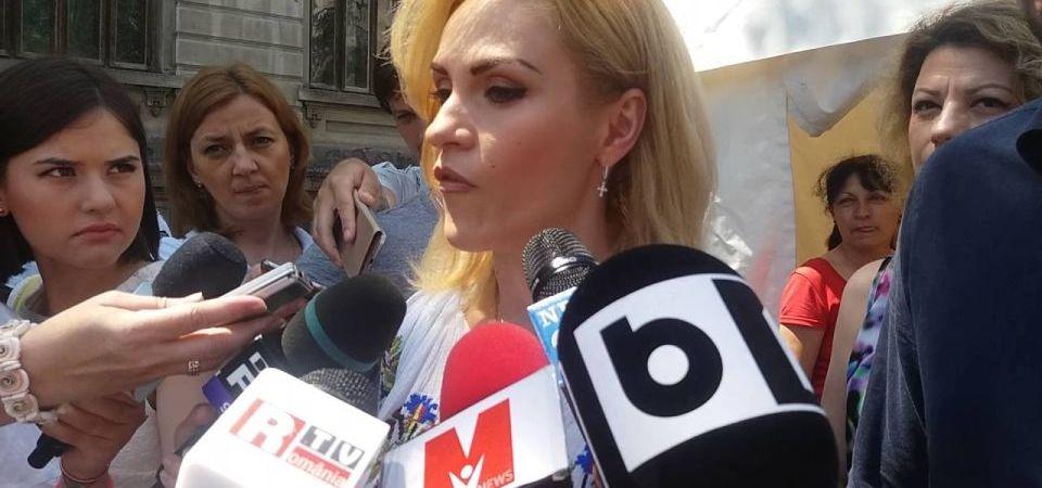 Gabriela Firea a rezolvat problemele Bucurestiului: S-a apucat sa-l critice pe prim-ministrul Tudose!