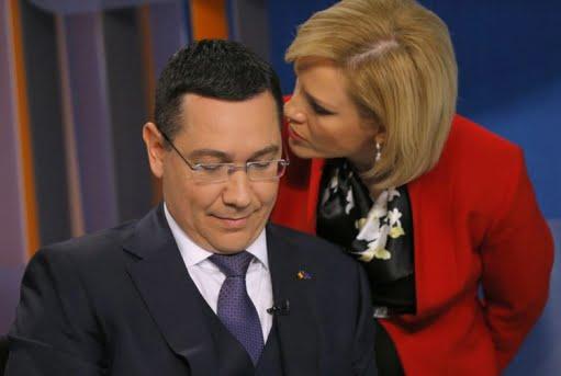 Victor Ponta o desfiinteaza pe Firea: M-a enervat foarte tare! Tovarasa e ca la PCR!