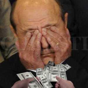 """EXCLUSIV: A scapat de """"Flota"""" dar il rapune """"Flora""""! Traian Basescu cercetat penal pentru retrocedarile din Bucuresti!"""