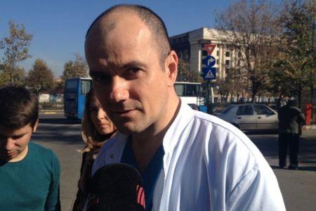 Director nou la Spitalul Sfantul Pantelimon! Ministrul Sanatatii: Toata echipa manageriala de acolo TREBUIE sa plece!