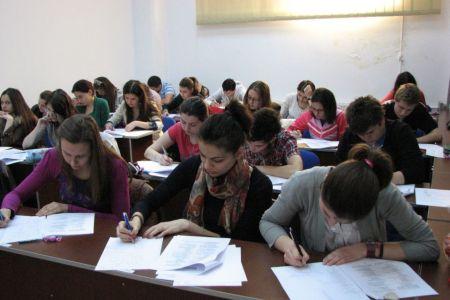 Universitatea Bucuresti a scos la admitere aproape 8000 de locuri bugetate!