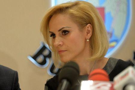Cristian Busoi: Gabriela Firea este imaginea primarului de tip Las Fierbinti – guraliva, incapabila si fara absolut nicio directie pentru Bucuresti!