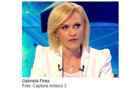 Inca un punct unde se strang semnaturi pentru demiterea Gabrielei Firea!