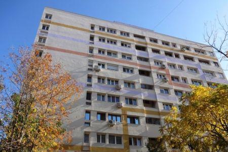 Investitii de peste 15,6 milioane de euro in reabilitarea blocurilor din Sectorul 3!