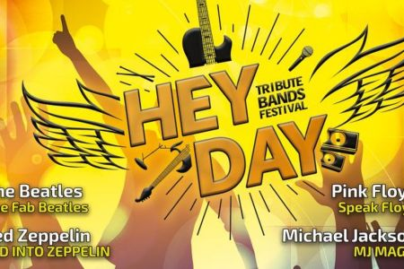 Ai auzit de festivalul Hey Day? Primaria Bucurestiului plateste 1,5 milioane, BANI PUBLICI, pentru organizarea lui!