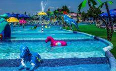 Bucura-te de vara! Cele mai frumoase parcuri acvatice din jurul Bucurestiului!