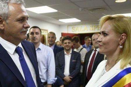 Gabriela Firea il critica dur pe Dragnea: Fara taxa de mediu, au venit toate rablele din Europa in Romania si in special in Capitala!