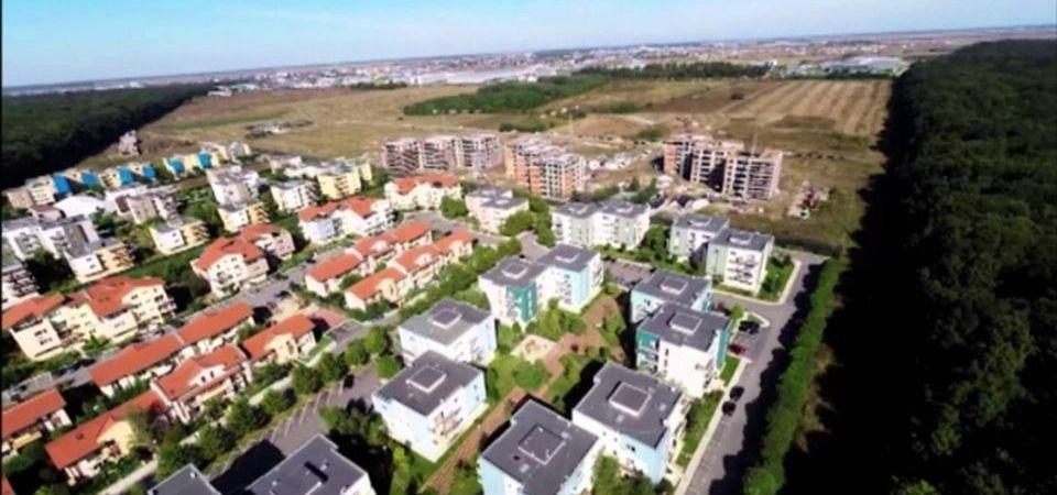 Ce face primaria Capitalei pentru locatarii din Greenfield? Interese imobiliare imense