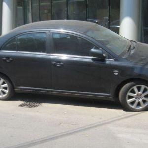 ANAF Bucuresti vinde cele mai ieftine masini de pe piata! Preturile incep de la 2300 de lei!